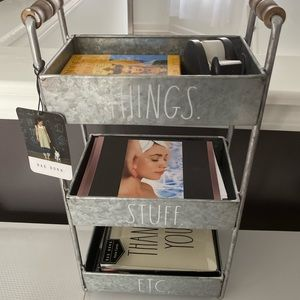 Rae Dunn Storage Trays